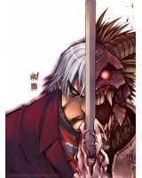 BUY NEW devil may cry - 14132 Premium Anime Print Poster