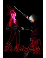 BUY NEW devil may cry - 142603 Premium Anime Print Poster