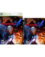 BUY NEW devil may cry - 146239 Premium Anime Print Poster