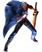 BUY NEW devil may cry - 150122 Premium Anime Print Poster