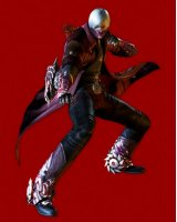 BUY NEW devil may cry - 154763 Premium Anime Print Poster