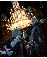 BUY NEW devil may cry - 155569 Premium Anime Print Poster