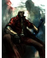 BUY NEW devil may cry - 155765 Premium Anime Print Poster