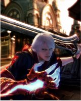 BUY NEW devil may cry - 155766 Premium Anime Print Poster