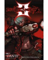 devil may cry - 41668