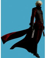 BUY NEW devil may cry -  edit92 Premium Anime Print Poster