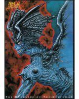 BUY NEW devilman - 153677 Premium Anime Print Poster