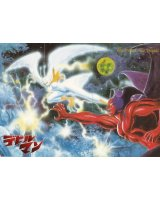 BUY NEW devilman - 153678 Premium Anime Print Poster