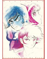 BUY NEW devilman - 153981 Premium Anime Print Poster
