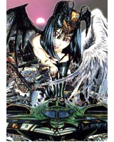 BUY NEW devilman - 190852 Premium Anime Print Poster