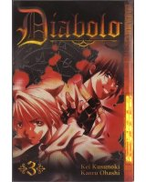 BUY NEW diabolo - 48564 Premium Anime Print Poster