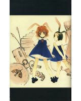 BUY NEW diamond dust drops - 48586 Premium Anime Print Poster