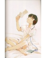 BUY NEW diamond dust drops - 48701 Premium Anime Print Poster