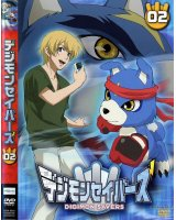 BUY NEW digimon - 114035 Premium Anime Print Poster