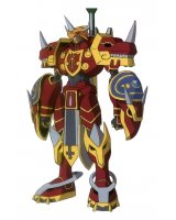 BUY NEW digimon - 118036 Premium Anime Print Poster