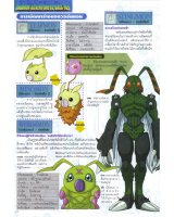BUY NEW digimon - 124332 Premium Anime Print Poster