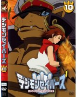 BUY NEW digimon - 132127 Premium Anime Print Poster