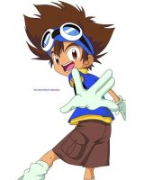 BUY NEW digimon - 133549 Premium Anime Print Poster