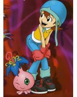 BUY NEW digimon - 138899 Premium Anime Print Poster
