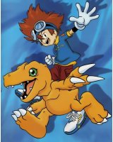 BUY NEW digimon - 138900 Premium Anime Print Poster
