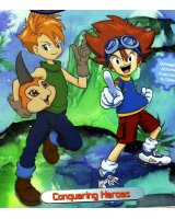 BUY NEW digimon - 140363 Premium Anime Print Poster