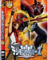 BUY NEW digimon - 141746 Premium Anime Print Poster