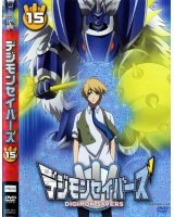 BUY NEW digimon - 141749 Premium Anime Print Poster