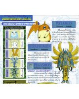 BUY NEW digimon - 141851 Premium Anime Print Poster