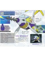 BUY NEW digimon - 144162 Premium Anime Print Poster