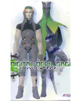 BUY NEW digital devil saga - 65396 Premium Anime Print Poster