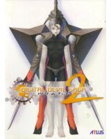 BUY NEW digital devil saga - 68479 Premium Anime Print Poster
