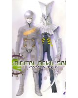 BUY NEW digital devil saga - 88505 Premium Anime Print Poster