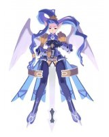 BUY NEW disgaea - 104783 Premium Anime Print Poster