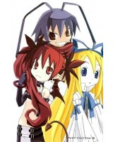 BUY NEW disgaea - 112510 Premium Anime Print Poster