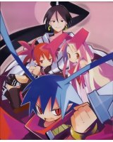 BUY NEW disgaea - 115790 Premium Anime Print Poster