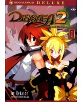 BUY NEW disgaea - 117755 Premium Anime Print Poster