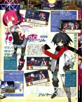 BUY NEW disgaea - 144319 Premium Anime Print Poster