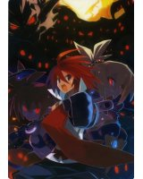 BUY NEW disgaea - 149154 Premium Anime Print Poster