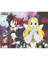 BUY NEW disgaea - 156578 Premium Anime Print Poster