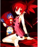 BUY NEW disgaea - 170647 Premium Anime Print Poster