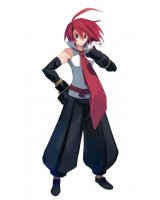 BUY NEW disgaea 2 - 48573 Premium Anime Print Poster