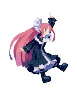 BUY NEW disgaea 2 - 53076 Premium Anime Print Poster
