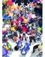 BUY NEW disgaea 2 - 63630 Premium Anime Print Poster