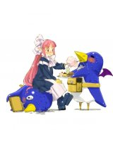 BUY NEW disgaea 2 - 84885 Premium Anime Print Poster