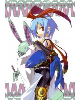 BUY NEW disgaea - 21697 Premium Anime Print Poster