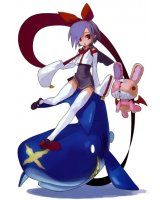 BUY NEW disgaea - 21698 Premium Anime Print Poster