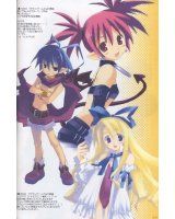 BUY NEW disgaea - 2972 Premium Anime Print Poster