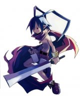 BUY NEW disgaea - 2973 Premium Anime Print Poster