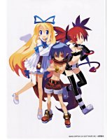 BUY NEW disgaea - 51926 Premium Anime Print Poster