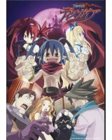 BUY NEW disgaea - 55407 Premium Anime Print Poster